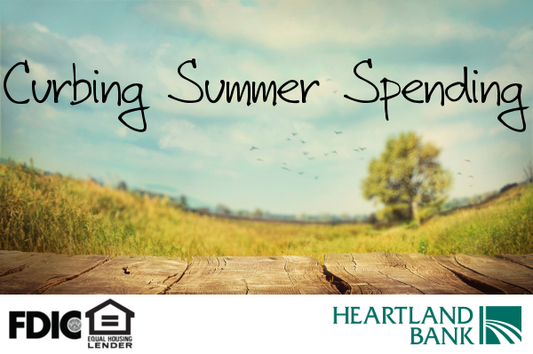 Don't let summer spending hinder your family's fun this season.
