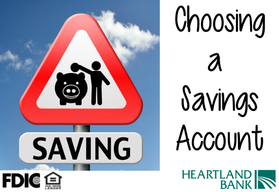 Choosing the right savings account can help you build wealth and take advantage of savings account benefits.