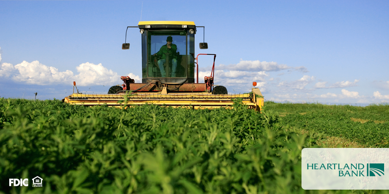 Growing Your Agricultural Financial Future